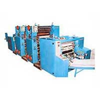Stationery Printing Machine