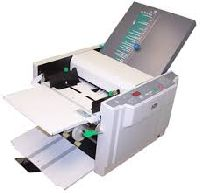 Flyer Printing Machine