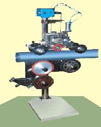Pipe Printing Machines