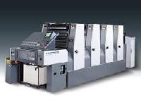 Lithrone Printing Machine