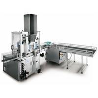 Composite Can Machine
