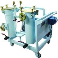 Resin Filter Machine