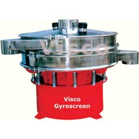 Gyro Screen Machine