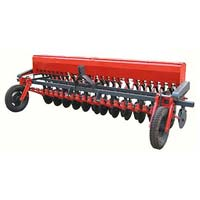 Agriculture Equipment and Supplies