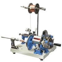 Transformer Coil Winding Machines