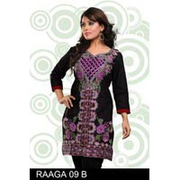 Cotton Fancy Kurti