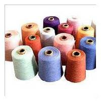 Cotton Melange Yarn