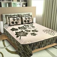 Screen Printed Bed Sheets