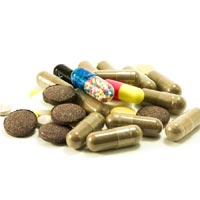 Nutraceutical Tablets