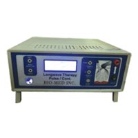 Long Wave Diathermy Equipments
