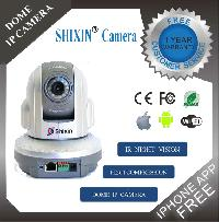 Dome Ip Cameras