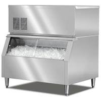 Industrial Ice Making Machines