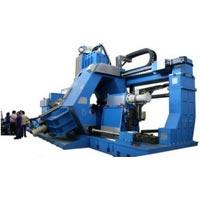 Cnc Flow Forming Machine