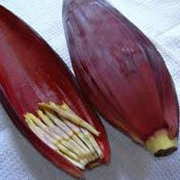 Banana Flower Pickles