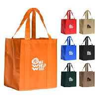 Promotional Shopper Bags