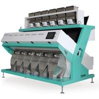 Colour Sorting Machine