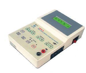 Machine Monitoring System