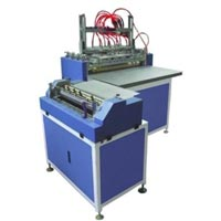 Exercise Notebook Making Machinery