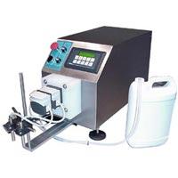 Peristaltic Pump Filling Machine