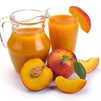 Peach Juices