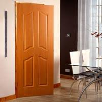 Moulded Door Skins