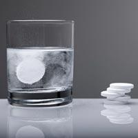 Effervescent Tablet