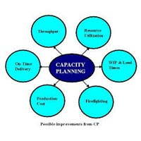 Capacity Planning Services