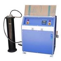 Hydrostatic Pressure Machine