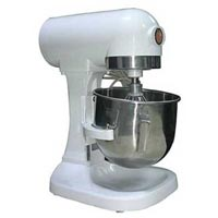 Cream Mixer Machine