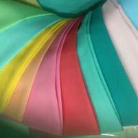 Polyester Dyed Fabrics