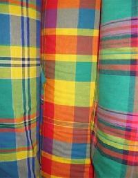 Madras Fabrics