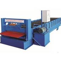 Corrugated Forming Machine