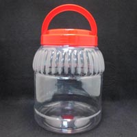 Wide Mouth Jars