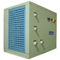 Water Source Heat Pumps