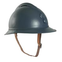 French Helmets