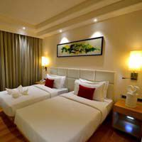Online Hotel Booking Service