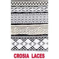 Crosia Laces