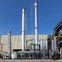 Bio Mass Plant