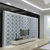 Crystal Wall Tiles