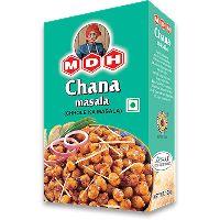 Cholla Masala