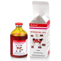 Nitroxynil Injection