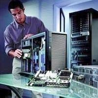 Computer Network Maintenance & Hardware Services