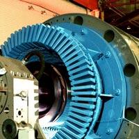 Turbine Repair Services