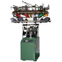Seamless Knitting Machine