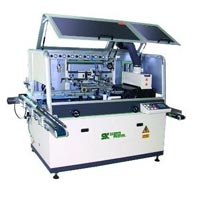 Automatic Curing Machine