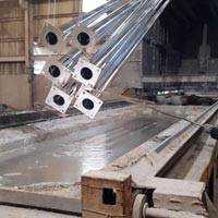 Hot Dip Galvanizing Equipment