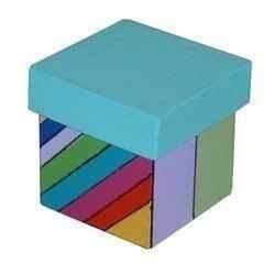 Color Carton Box