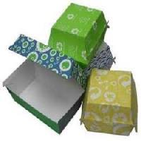 Carton Boxes Printing Services
