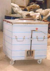 Gas Clay Oven