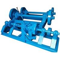 Hume Pipe Machinery
